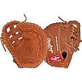 "Rawlings Heart of the Hide P. Fielder 12.25"" 1st Base Mitt"