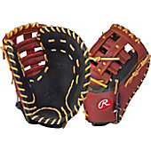 "Rawlings Heart of the Hide P. Fielder 12.25"" Firstbase Mitt"