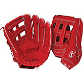 "Rawlings Heart of the Hide Bryce Harper Series 12.75"" Baseball Glove"