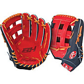 "Rawlings Heart of the Hide Bryce Harper Series 13"" Baseball Glove"