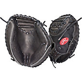 "Rawlings Heart of the Hide Pro Mesh Series 32.5"" Baseball Catcher's Mitt"
