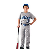 ALLESON 9F YOUTH BASEBALL JERSEY