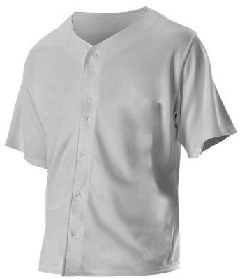 Alleson Athletic Men's Baseball Jersey
