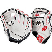 "Rawlings Limited Edition Heart of the Hide Series 11.25"" Bas"