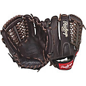 "Rawlings Pro Preferred Mocha 11.75"" Baseball Glove"
