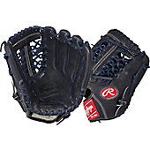 "Rawlings Pro Preferred Navy 11.5"" Baseball Glove"