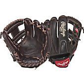 "Rawlings Pro Preferred Series Mocha 11.5"" Baseball Glove"