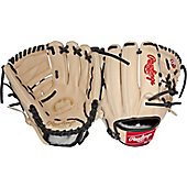 "Rawlings Pro Preferred 2-Piece Solid 11.75"" Baseball Glove"