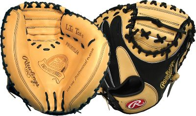 Baseball - Rawlings Pro Preferred Series Catchers Mitt  -
