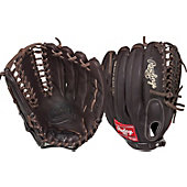 "Rawlings Pro Preferred Mocha 12.75"" Baseball Glove"