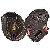 "Rawlings Heart of Hide Yadier Molina Game Day 34"" Catcher's Mitt"