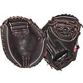 "Rawlings Pro Preferred Series Mocha 34"" Baseball Catcher's M"