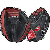 "Rawlings Heart of the Hide  B. Posey 34"" Catcher's Mitt"