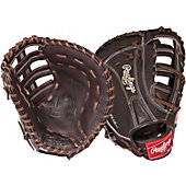 "Rawlings Pro Preferred Series Mocha 13"" Baseball Firstbase Mitt"
