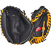"Rawlings Heart of the Hide S. Perez 32.5"" Catcher's Mitt"