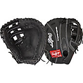 "Rawlings HOH Softball Dual Core 12.5"" Fastpitch 1stBase Mitt"