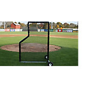 ProMounds Batting Practice L-Screen Package