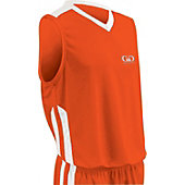 Cobblestone Game Gear Men's Villa Nova Basketball Jersey