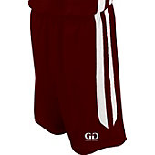 Cobblestone Game Gear Men's Villa Nova Basketball Shorts