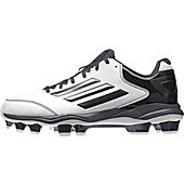 Adidas Women's PowerAlley 2 TPU Molded Fastpitch Cleats