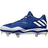 Adidas Women's PowerAlley 4 Metal Fastpitch Cleats