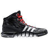 Adidas Men's adiPure Crazyquick Basketball Shoe