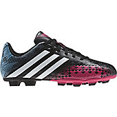 Adidas Women's Predator Absolado LX TRX FG Soccer Cleats