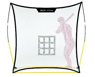 SKLZ Quickster Pitch Return Rebounder Net