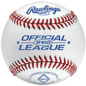 Rawlings College/High School League Baseball (Dozen)