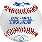 Rawlings Official College/High School Baseball (Dozen)