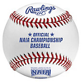 Rawlings NAIA Official Baseballs (Dozen)
