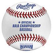 Rawlings NAIA Official Baseballs (Dozen)