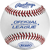 Rawlings Official NFHS Stamped Baseball (Dozen)