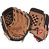 "Rawlings Youth Renegade Series 10"" Baseball Glove"