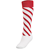 Twin City Candy Stripe Socks (Medium)