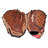 "Rawlings Renegade Series 12"" Baseball Glove"