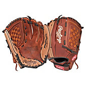 "Rawlings Renegade Series 12.5"" Baseball Glove"