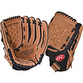 "Rawlings Renegade Series 12.5"" Baseball/Softball Glove"