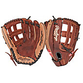 "Rawlings Renegade Series 13"" Baseball Glove"
