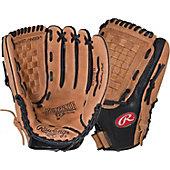 "Rawlings Renegade Series 13"" Softball Glove"
