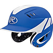 Rawlings Velo Two-Tone Away Batting Helmet