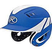 Rawlings Velo Two-Tone Away Batting Helmet