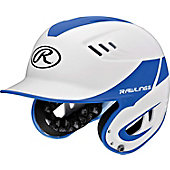 Rawlings Velo Two-Tone Home Batting Helmet