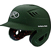 Rawlings R16 Series Two-Tone Crackle Batting Helmet