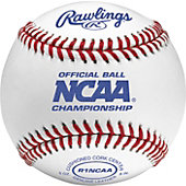 Rawlings Official NCAA Baseball (Dozen)