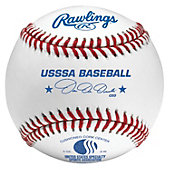 Rawlings R200 USSSA Official Baseball (Dozen)