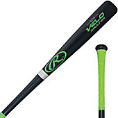 Rawlings Velo Ash Wood Baseball Bat