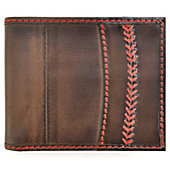 Rawlings The Arch Leather Bifold Wallet