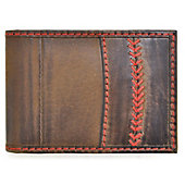 Rawlings The Arch Leather Front Pocket Money Clip