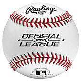 "Rawlings Junior Size 8.5"" Training Baseball (Dozen)"
